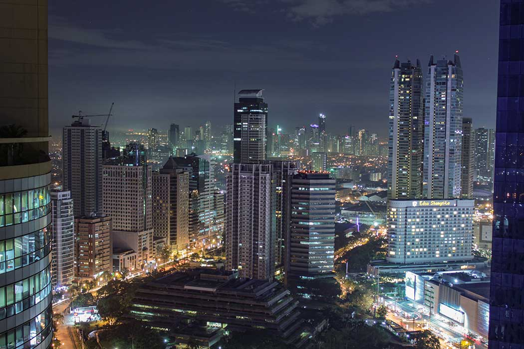Manila Travel Guide, Attraction and history